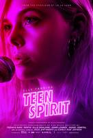 Teen Spirit - Movie Poster (xs thumbnail)
