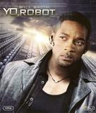 I, Robot - Spanish Movie Cover (xs thumbnail)