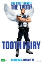 Tooth Fairy - Australian Movie Poster (xs thumbnail)