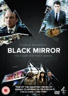 """Black Mirror"" - British Movie Cover (xs thumbnail)"
