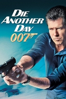 Die Another Day - DVD cover (xs thumbnail)