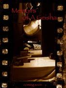Memoirs of a Geisha - poster (xs thumbnail)