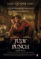 Judy & Punch - Australian Movie Poster (xs thumbnail)