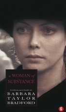 """""""A Woman of Substance"""" - Dutch Movie Cover (xs thumbnail)"""