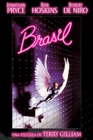 Brazil - Mexican Movie Cover (xs thumbnail)