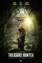 Treasure Hunter: Legend of the White Witch - IMDb - Movie Poster (xs thumbnail)