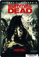 Survival of the Dead - DVD movie cover (xs thumbnail)