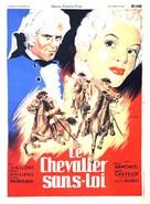 Le avventure di Mandrin - French Movie Poster (xs thumbnail)