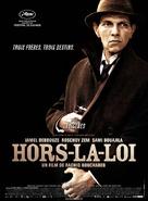 Hors-la-loi - French Movie Poster (xs thumbnail)