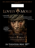 Lovely Molly - Movie Poster (xs thumbnail)