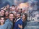 A casa tutti bene - Italian Movie Poster (xs thumbnail)