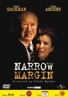 Narrow Margin - Danish Movie Cover (xs thumbnail)
