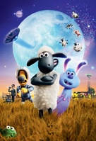A Shaun the Sheep Movie: Farmageddon - Key art (xs thumbnail)