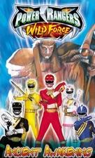 """Power Rangers Wild Force"" - poster (xs thumbnail)"
