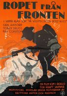 Tell England - Swedish Movie Poster (xs thumbnail)