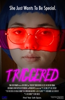 Triggered - Movie Poster (xs thumbnail)