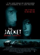 The Jacket - poster (xs thumbnail)
