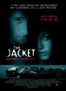 The Jacket - poster (xs thumbnail)