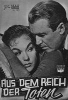 Vertigo - German poster (xs thumbnail)