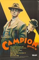 """Campion"" - Movie Poster (xs thumbnail)"