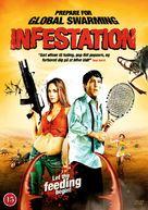 Infestation - Danish Movie Cover (xs thumbnail)
