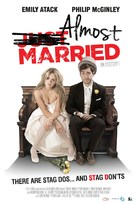Almost Married - British Movie Poster (xs thumbnail)