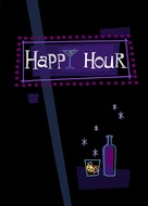 """""""Happy Hour"""" - poster (xs thumbnail)"""