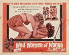 The Wild Women of Wongo - Movie Poster (xs thumbnail)
