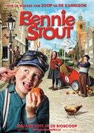 Bennie Stout - Dutch Movie Poster (xs thumbnail)