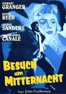 The Whole Truth - German Movie Poster (xs thumbnail)