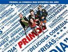 Primos - Spanish Movie Poster (xs thumbnail)