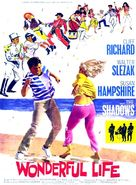 Wonderful Life - Movie Poster (xs thumbnail)