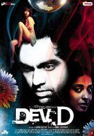 Dev.D - Indian Movie Poster (xs thumbnail)