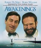 Awakenings - Blu-Ray movie cover (xs thumbnail)