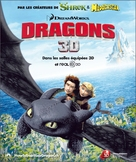 How to Train Your Dragon - Swiss Movie Poster (xs thumbnail)