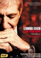 Leonard Cohen: I'm Your Man - Polish Movie Poster (xs thumbnail)