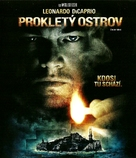 Shutter Island - Czech Blu-Ray movie cover (xs thumbnail)