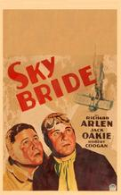 Sky Bride - Movie Poster (xs thumbnail)