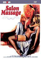 Massagesalon der jungen Mädchen - DVD cover (xs thumbnail)