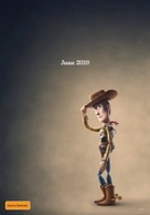 Toy Story 4 - Australian Movie Poster (xs thumbnail)