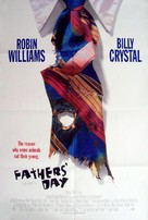 Fathers' Day - Movie Poster (xs thumbnail)