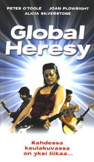 Global Heresy - Finnish poster (xs thumbnail)