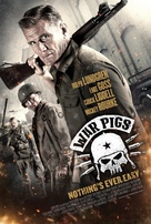 War Pigs - Movie Poster (xs thumbnail)