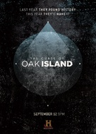"""The Curse of Oak Island"" - Movie Poster (xs thumbnail)"