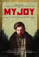 Schastye moe - Movie Poster (xs thumbnail)