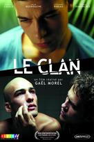 Clan, Le - French Movie Cover (xs thumbnail)
