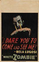 White Zombie - Movie Poster (xs thumbnail)