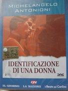 Identificazione di una donna - Italian Movie Cover (xs thumbnail)