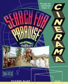 Search for Paradise - Blu-Ray cover (xs thumbnail)