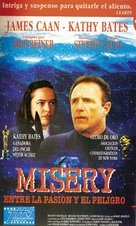 Misery - Argentinian Movie Cover (xs thumbnail)